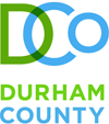 Durham Country Logo